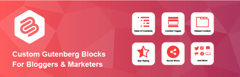 Ultimate Blocks