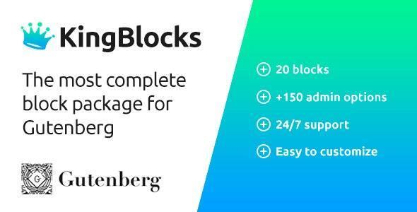 KingBlocks