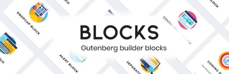 Blocks by Templatic
