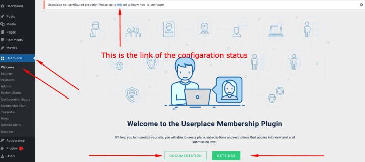 free WordPress membership plugin