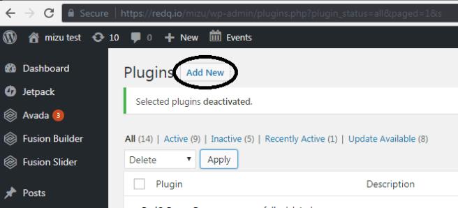wordpress search filter plugin